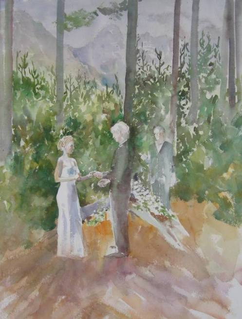 wedding-2D